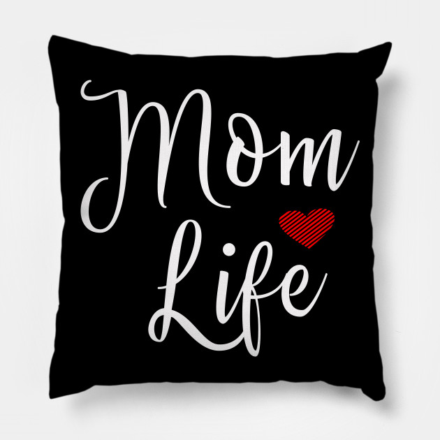 mother sayings mothers day pillow teepublic