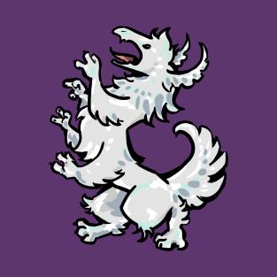 heraldic nikitak (no banner)