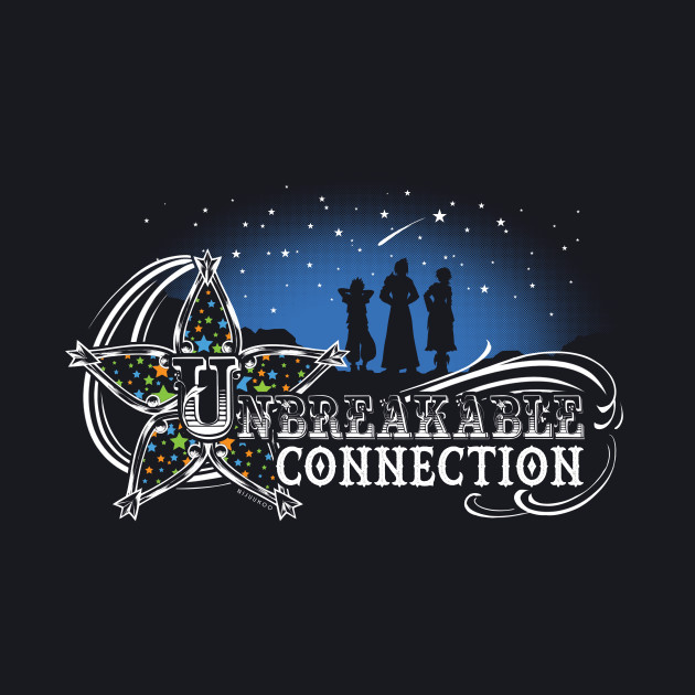 Unbreakable Connection