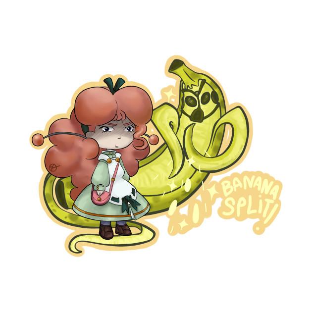 Kakylope & Banana Stand - Banana Split