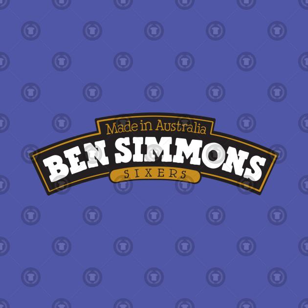 Simmons Cuscini.Ben Simmons Ice Cream Ben Simmons Felpa Con Cappuccio Per