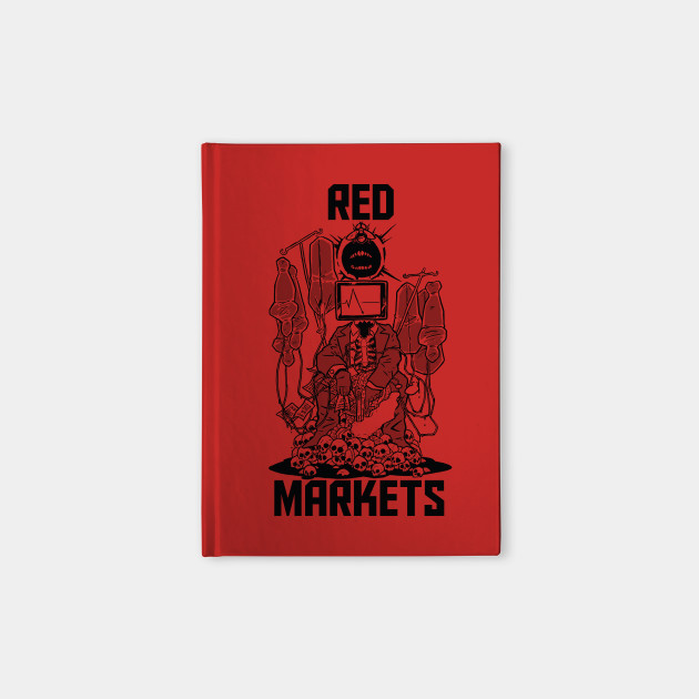 Red Markets (Bloodbag)
