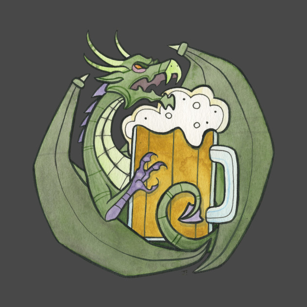 Drunks and Dragons