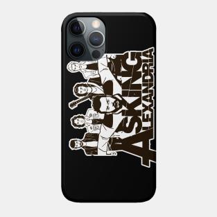 Asking Alexandria Coques pour Téléphones - iPhone et Android ...
