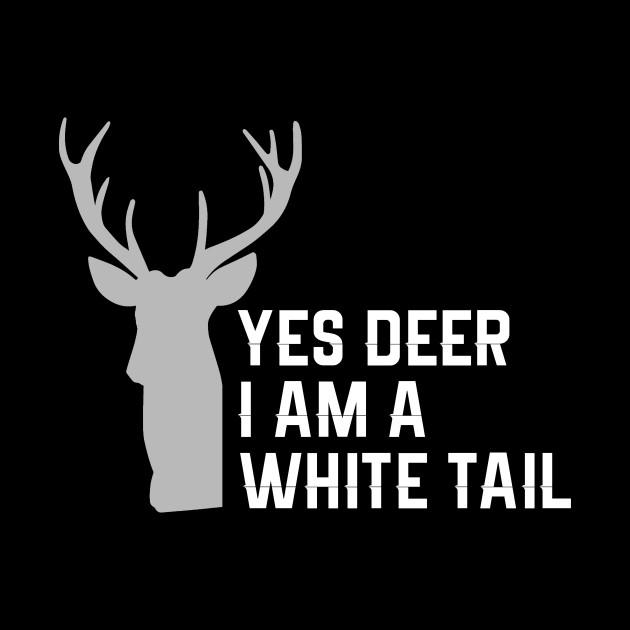 White Tail Deer Hunting