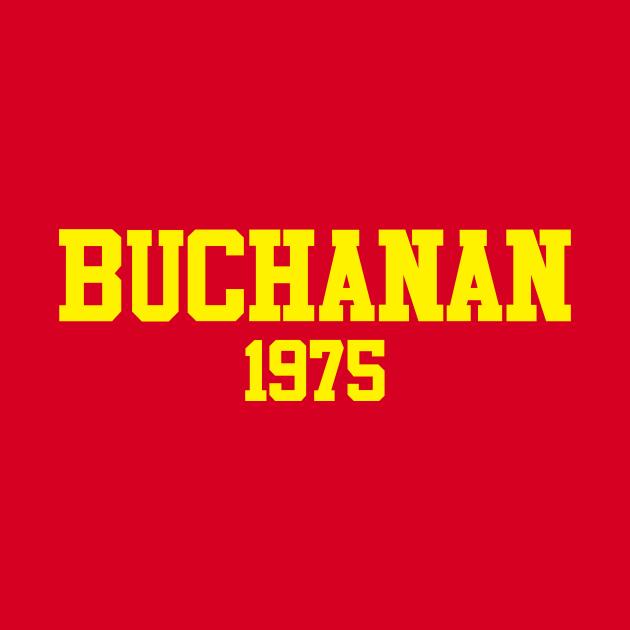 Buchanan 1975