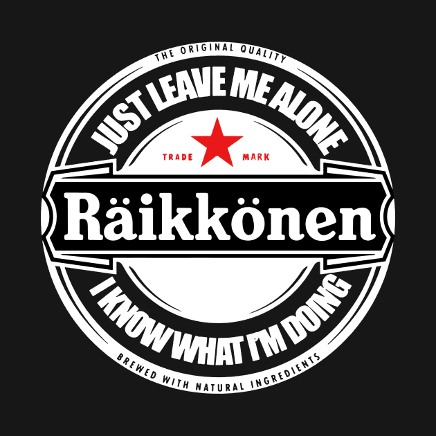 Kimi Beer Vintage