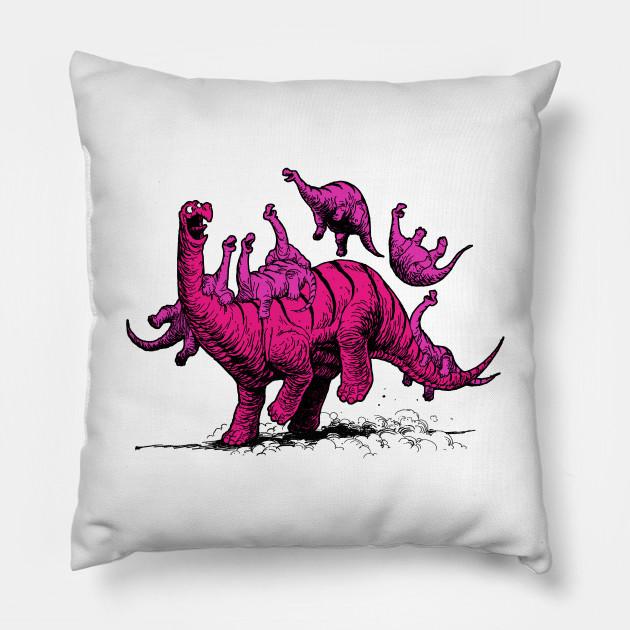 Playful Dinosaur