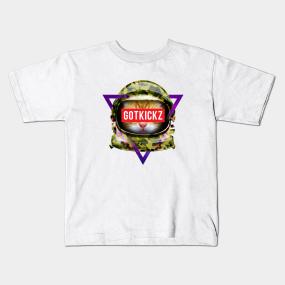 ecb7c0c1241 Sneakerhead Kids T-Shirts   TeePublic