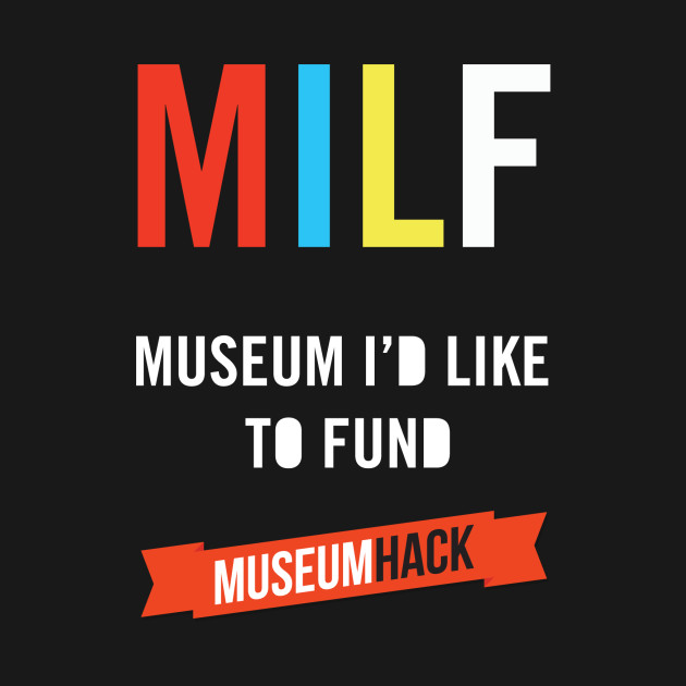 Museum I'd Like To Fund