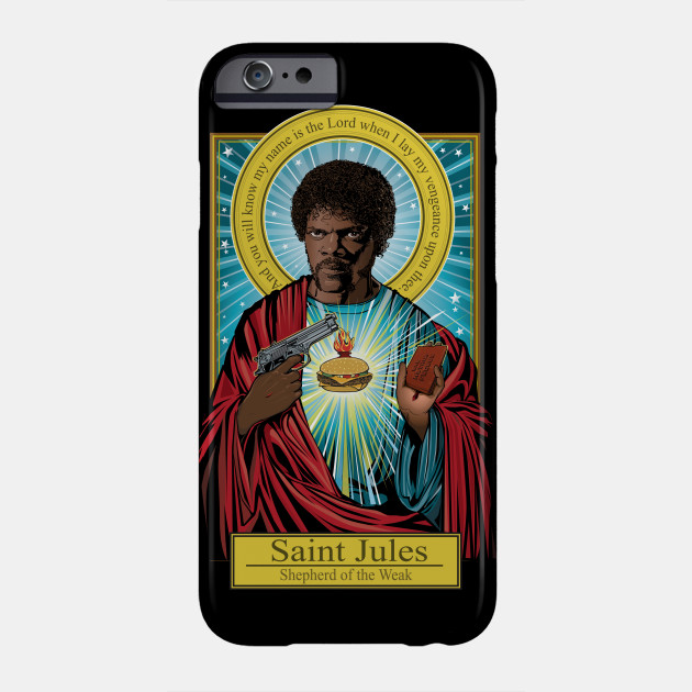 Jules - Abstract iPhone 11 case