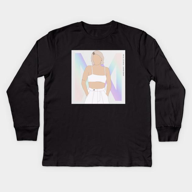 fc51558af Annemarie - Perfect to me - Annemarie - Kids Long Sleeve T-Shirt ...