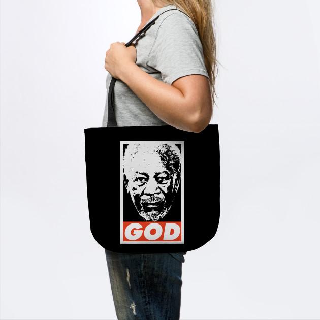 Freeman God