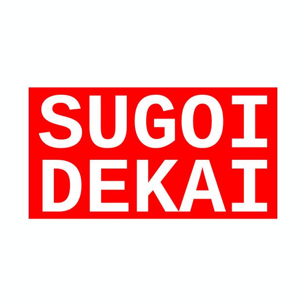 SUGOI DEKAI - Uzaki-chan wa Asobitai!