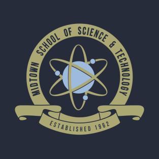 midtown school of science