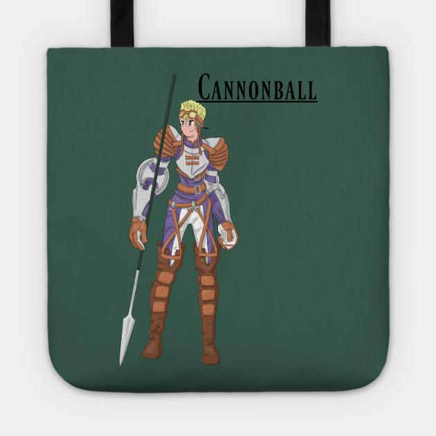 Cannonball Tactics