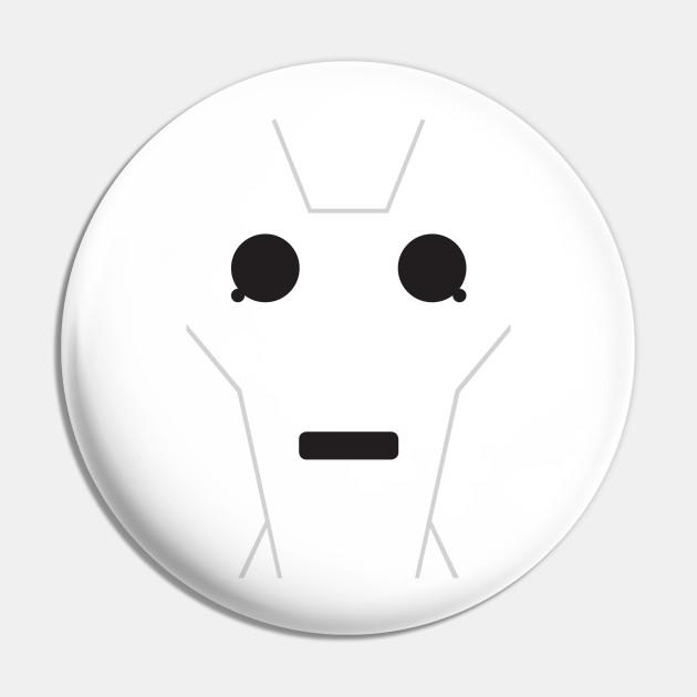 Cyberman #7 Nightmare in Silver (Matt Smith, Capaldi)