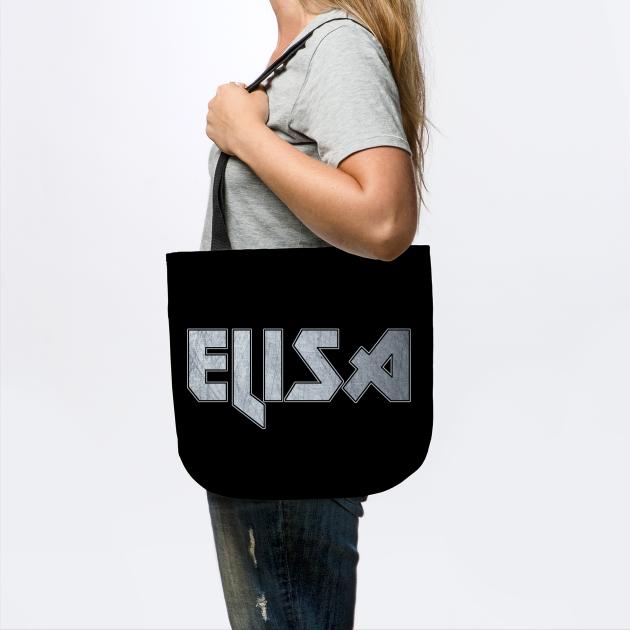 Heavy metal Elisa