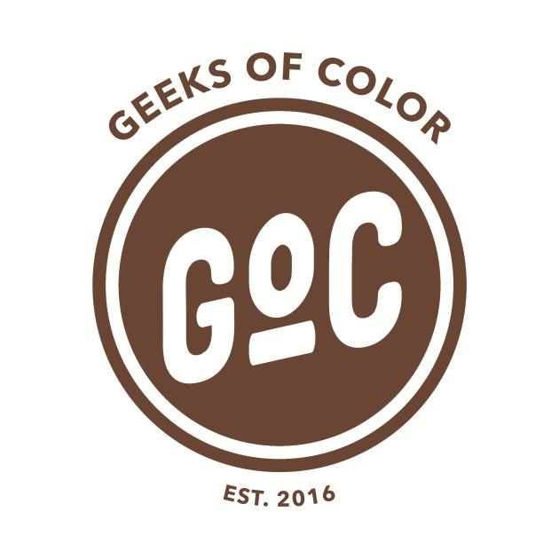 Chocolate Geek of Color