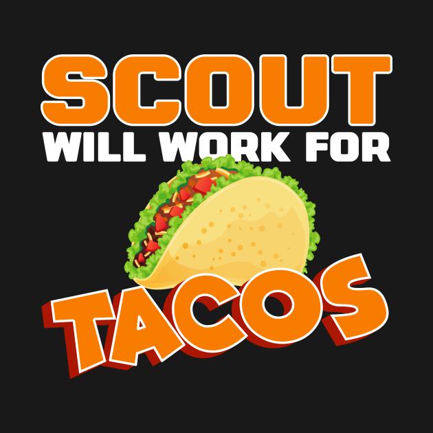 Scout Tacos