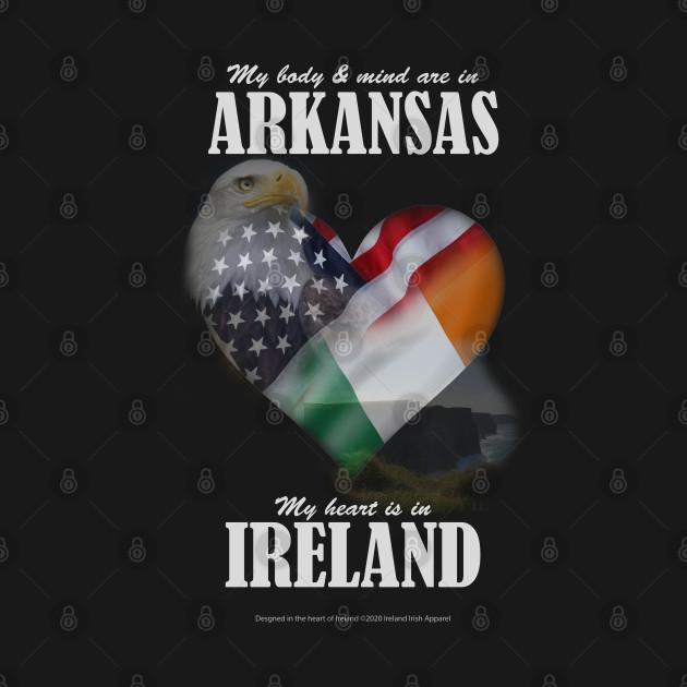Arkansas Irish