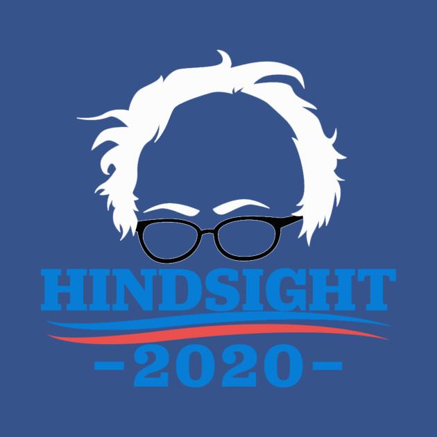 Bernie Sanders - Hindsight 2020