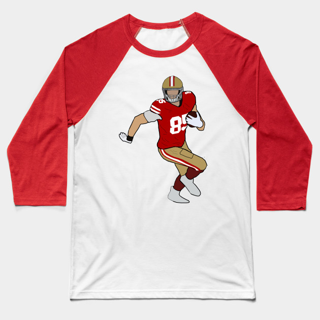 watch 78931 e9bf0 George Kittle - San Francisco 49ers