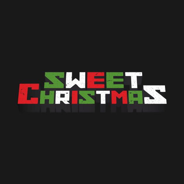 Sweet Christmas.Sweet Christmas Festive