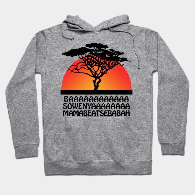 The Lion King Lion King Hoodie Teepublic