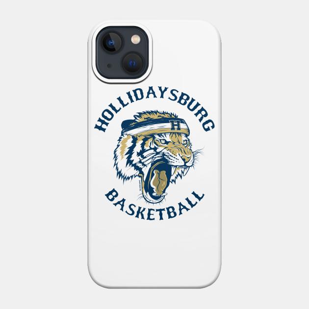 Hollidaysburg Basketball