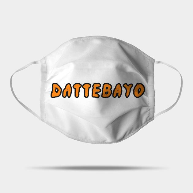 Dattebayo, Otaku, Anime, Manga