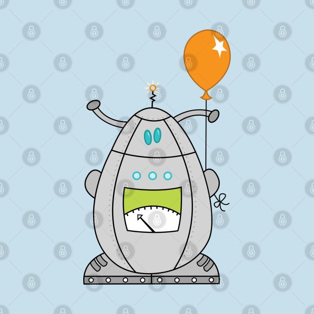 Baby 'Bot