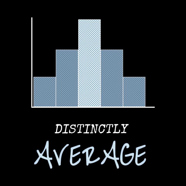 Distinctly Average