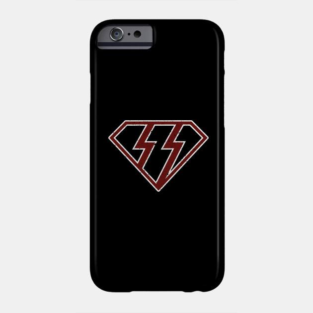 coque iphone 7 supergirl