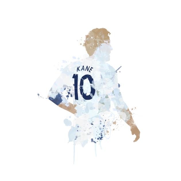 Harry Kane - Tottenham Legend