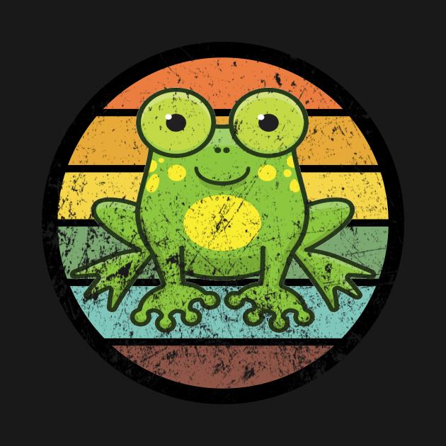 Best Frog Mom