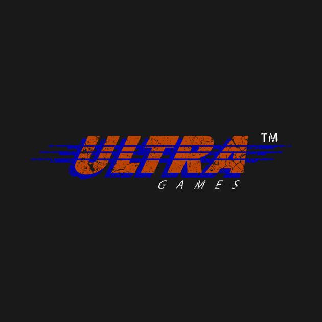 Ultra Games