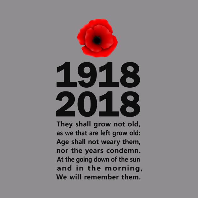 World War One Centenary