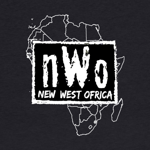 new WEST ofrica