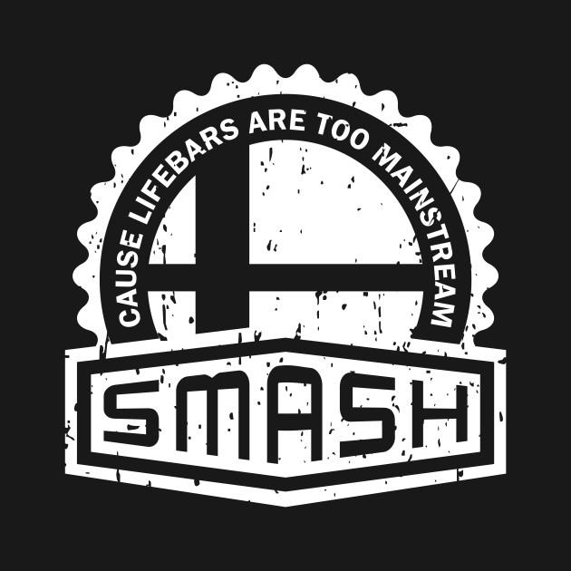 Crest Series Smash T-Shirt