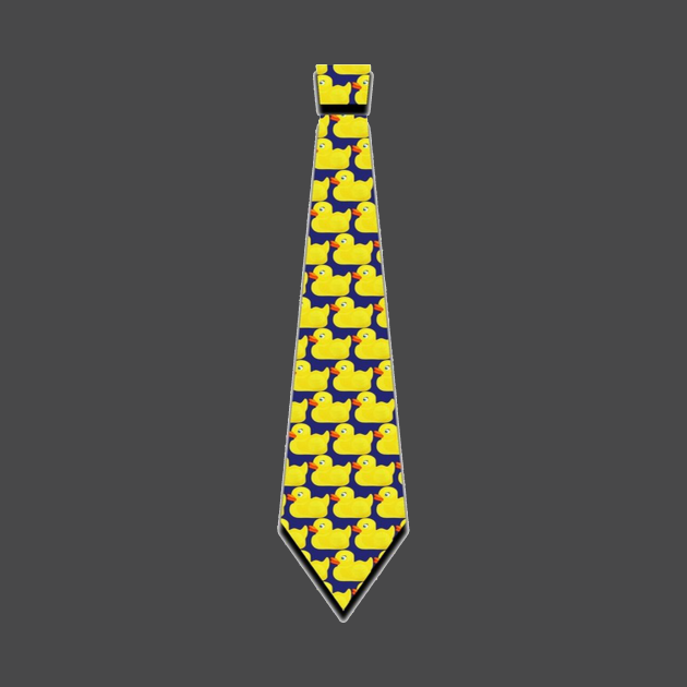 How I Met Your Mother - Ducky Tie