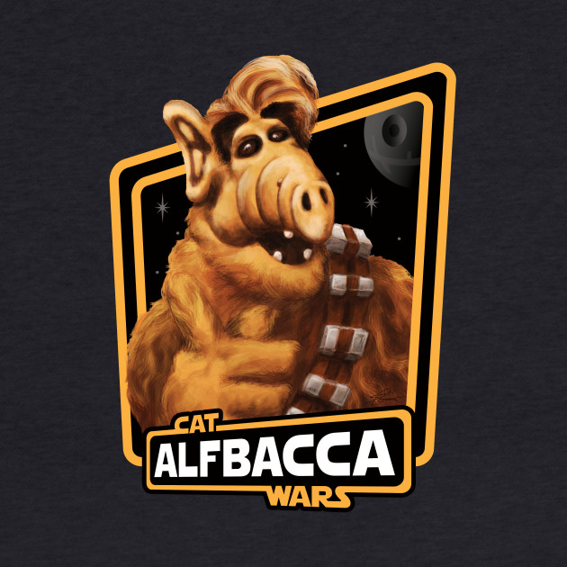 Alfbacca: Cat Wars
