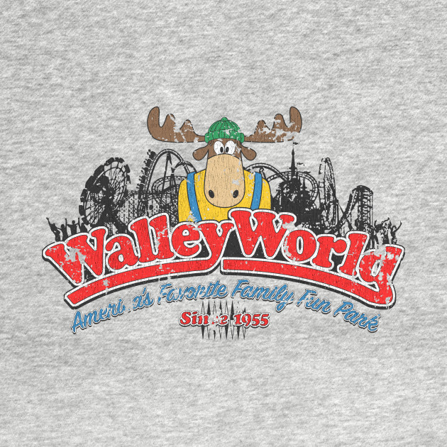 Walley World - Vintage