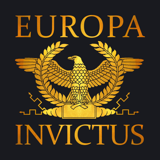 Europa Invictus