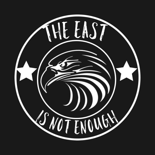 The East Is Not Enough | Philadelphia Eagles