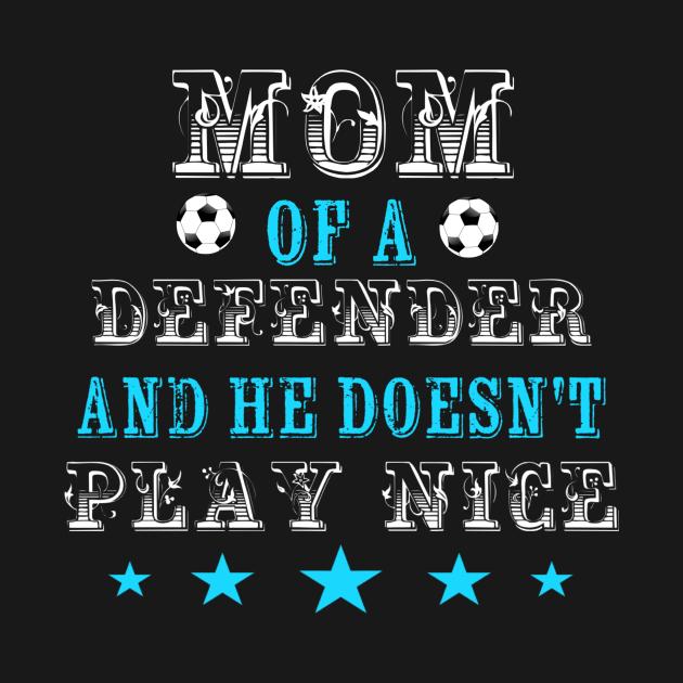 Defender Mom