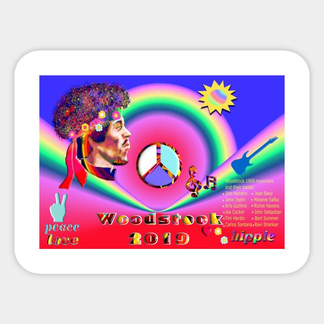 Woodstock 2019-1 (C)2019 Alicia Villarreal