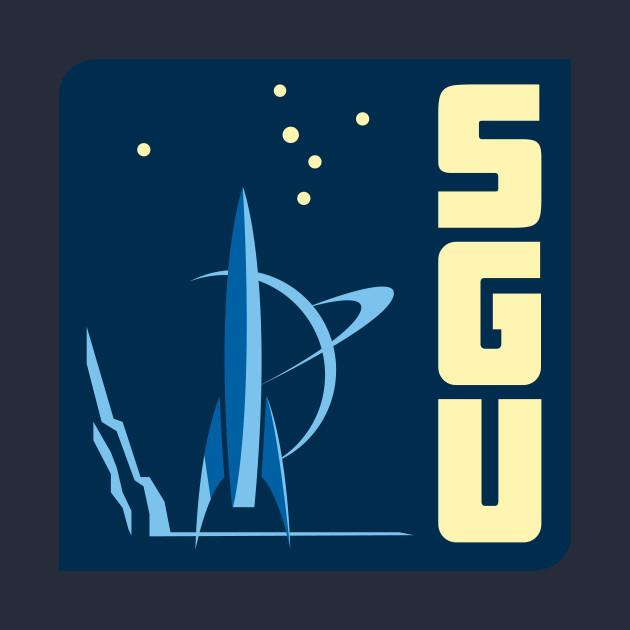 SGU Logo 2