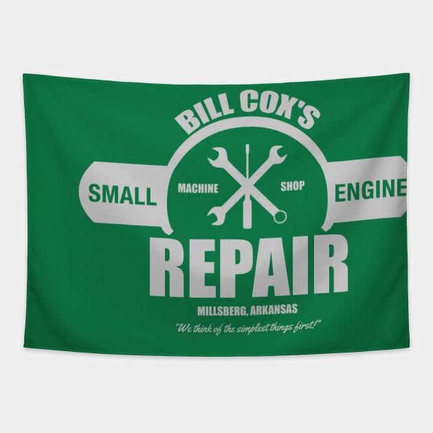 Bill Cox Small Engine Repair
