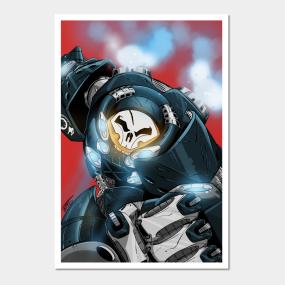 Starcraft 2 Posters and Art Prints | TeePublic